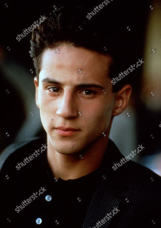 Stock Photo of Lillo Brancato