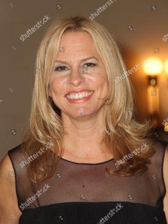 Stock Picture of Vonda Shepard