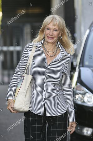 Carol Cleveland