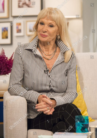 Editorial photo of 'Lorraine Live' TV Programme, London, Britain - 02 Jul 2014