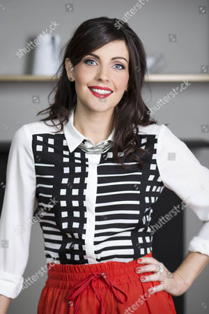 Stock Image of Leah Hughes