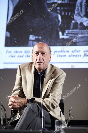 Stock Picture of Richard Lester