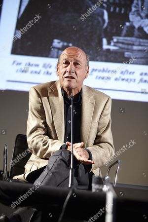 Stock Image of Richard Lester