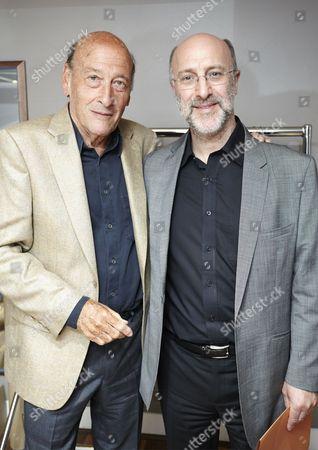 Editorial image of 'A Hard Day's Night' 50th Anniversary screening at the BFI Southbank, London, Britain - 03 Jul 2014
