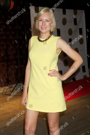 Editorial picture of The Ultimate Beauty Guide Launch Party, London, Britain - 03 Jul 2014