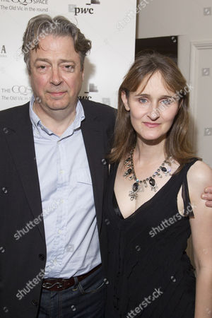Editorial image of 'The Crucible' play press night after party, London, Britain - 03 Jul 2014