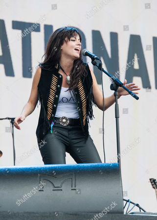 The Last Internationale Delila Paz