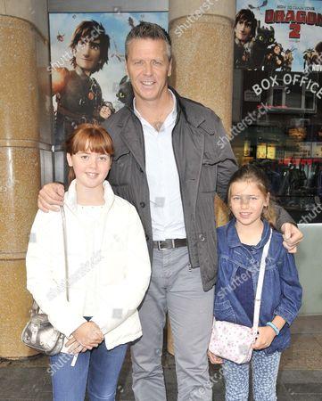 Editorial photo of 'The House of Magic' film premiere, London, Britain - 06 Jul 2014