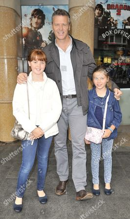 Editorial picture of 'The House of Magic' film premiere, London, Britain - 06 Jul 2014