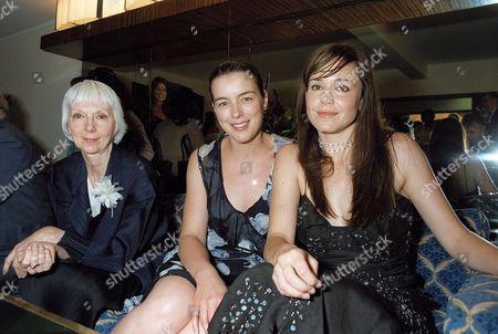 ANNA MASSEY, OLIVIA WILLIAMS AND FRANCES O'CONNOR