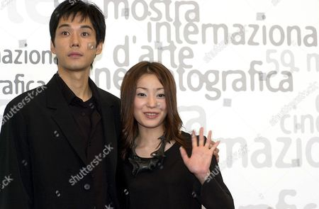 HIDETOSHI NISHIJIMA AND MIHO KANNO