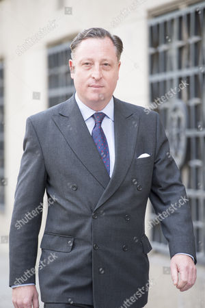Stock Photo of Neville Thurlbeck