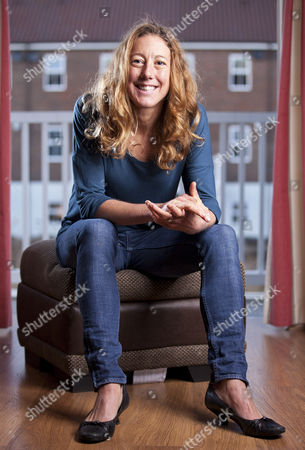 Stock Photo of Chrissie Wellington