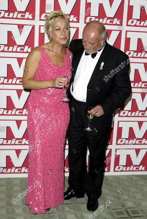 DENISE WELCH AND TIM HEALEY