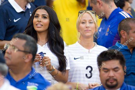 Editorial picture of 2014 FIFA World Cup, Quarter Finals, France v Germany, Maracana Stadium, Rio de Janeiro, Brazil - 04 Jul 2014