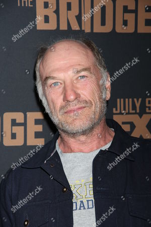 Stock Photo of Ted Levine