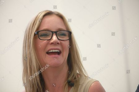 Stock Image of Kate Russell