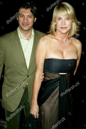 Frederic Fekkai and Patricia Duff