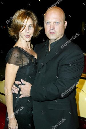 MICHAEL AND MICHELLE CHIKLIS