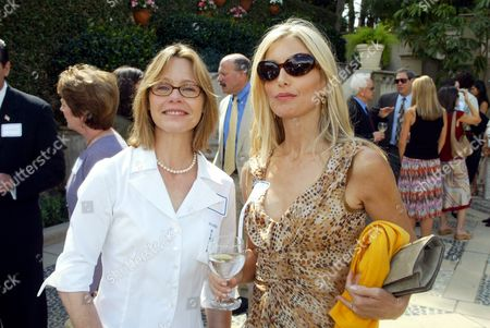Susan Dey and Heather Thomas