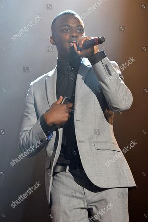 Editorial photo of Rock Assembly, Wembley Arena, London, Britain - 09 Jul 2014