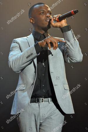 George The Poet - George Mpanga