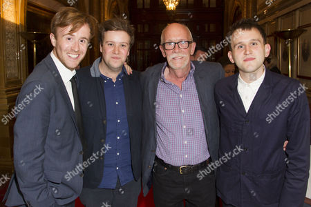 Editorial photo of 'Richard III' play Press Night, After Party, London, Britain - 09 Jul 2014