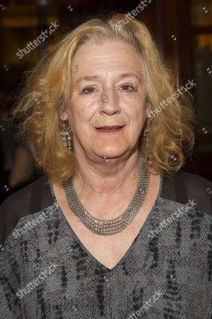Stock Image of Maggie Steed (Queen Margaret)