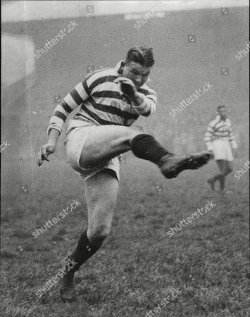 Jim Sullivan Wigan Ruc . Rugby Player ( Died 1977). (date Taken Unknown).