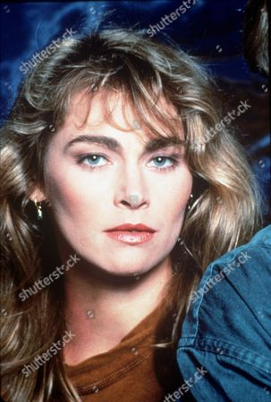 FILM STILLS OF 'EARTH FORCE - TV' WITH 1990, JOANNA PACULA IN 1990