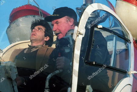 FILM STILLS OF 'AND JUSTICE FOR ALL' WITH 1979, HELICOPTER, NORMAN JEWISON, AL PACINO, VEHICLE, JACK WARDEN IN 1979
