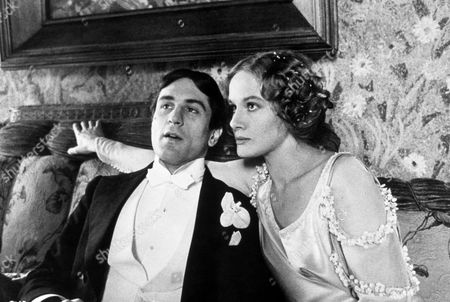FILM STILLS OF '1900' WITH 1976, ROBERT DE NIRO, DOMINIQUE SANDA IN 1976
