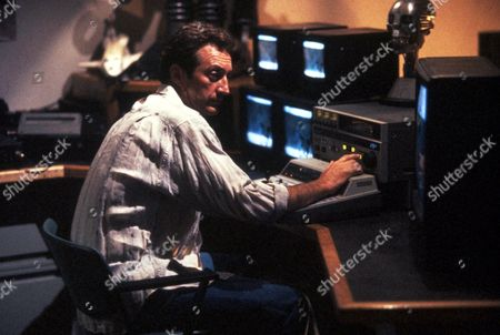 Stock Image of FILM STILLS OF 'F/X 2' WITH 1991, BRYAN BROWN, RICHARD FRANKLIN IN 1991