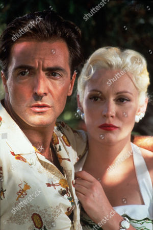 FILM STILLS OF 'MAMBO KINGS' WITH 1992, ARMAND ASSANTE, ARNE GLIMCHER, CATHY MORIARTY IN 1992