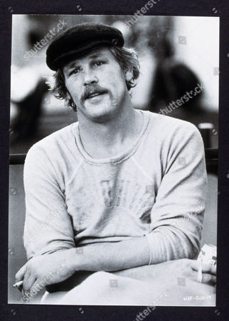 FILM STILLS OF 'NORTH DALLAS FORTY' WITH 1979, TED KOTCHEFF, NICK NOLTE IN 1979