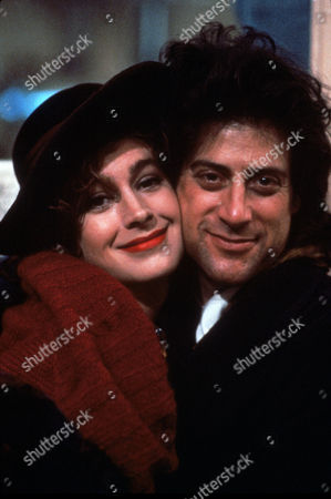 FILM STILLS OF 'ONCE UPON A CRIME' WITH 1992, EUGENE LEVY, RICHARD LEWIS, SEAN YOUNG IN 1992