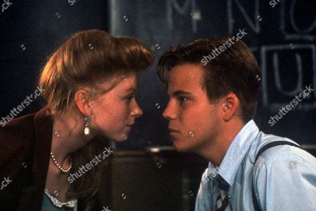 FILM STILLS OF 'POWER OF ONE' WITH 1992, JOHN G AVILDSEN, STEPHEN DORFF, FAY MASTERSON IN 1992