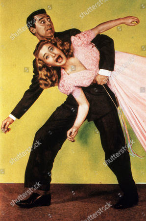 Stock Photo of FILM STILLS OF 'ARSENIC AND OLD LACE' WITH 1944, FRANK CAPRA, CARY GRANT, PRISCILLA LANE IN 1944
