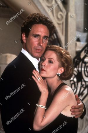 FILM STILLS OF 'NOTORIOUS' WITH 1992, JENNY ROBERTSON, JOHN SHEA IN 1992