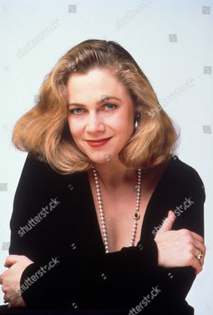 FILM STILLS OF 'MYRNA LOY: SO NICE TO COME HOME TO' WITH 1992, KATHLEEN TURNER IN 1992