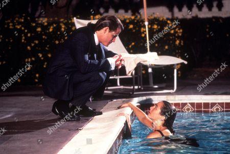 FILM STILLS OF 'CLOSER' WITH 1992, JUSTINE BATEMAN, MICHAEL PARE IN 1992