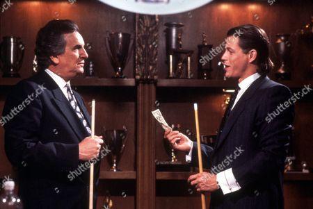 FILM STILLS OF 'CLOSER' WITH 1992, DANNY AIELLO, MICHAEL PARE IN 1992