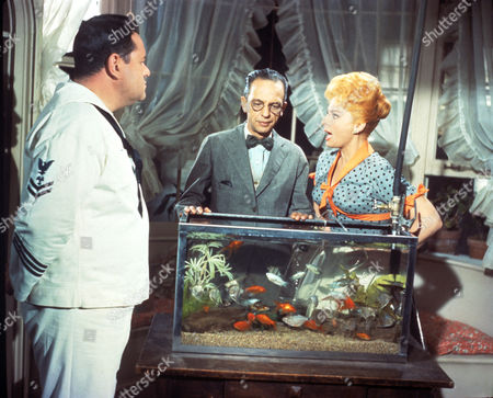 FILM STILLS OF 'INCREDIBLE MR. LIMPET' WITH 1964, CAROLE COOK, DON KNOTTS, ARTHUR LUBIN, JACK WESTON IN 1964