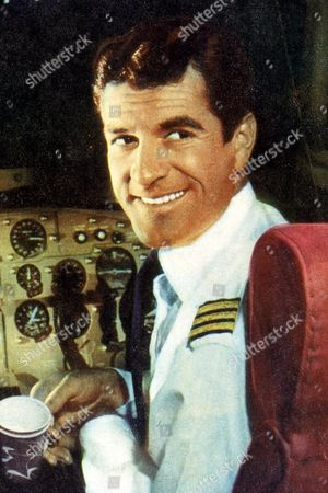 FILM STILLS OF 'COME FLY WITH ME' WITH 1963, HENRY LEVIN, HUGH O'BRIAN IN 1963