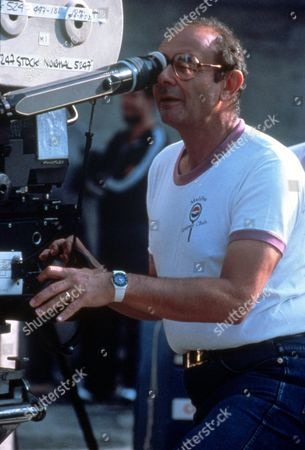 FILM STILLS OF 'BLAME IT ON RIO' WITH 1984, STANLEY DONEN IN 1984