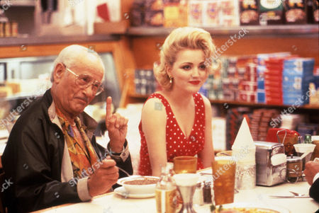 Stock Picture of FILM STILLS OF 'MISTRESS' WITH 1992, TUESDAY KNIGHT, BARRY PRIMUS, ELI WALLACH IN 1992