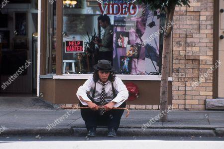FILM STILLS OF 'BENNY & JOON' WITH 1993, JEREMIAH CHECHIK, JOHNNY DEPP IN 1993