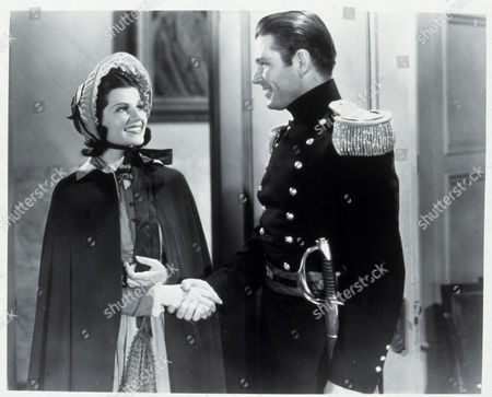 FILM STILLS OF 'REBELLION' WITH 1936, TOM KEENE, RITA CANSINO IN 1936
