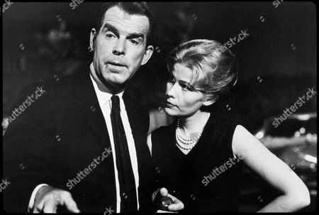 Stock Image of FILM STILLS OF 'ABSENT-MINDED PROFESSOR' WITH 1961, FRED MacMURRAY, NANCY OLSON, ROBERT STEVENSON IN 1961