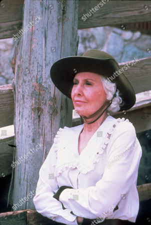 FILM STILLS OF 'THORN BIRDS' WITH 1983, DARYL DUKE, BARBARA STANWYCK IN 1983